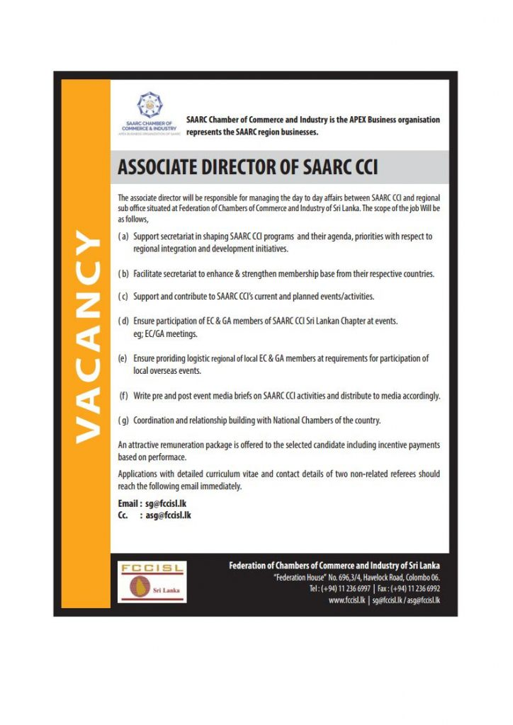 ASSOCIATE DIRECTOR OF SAARC CCIjpg_Page1