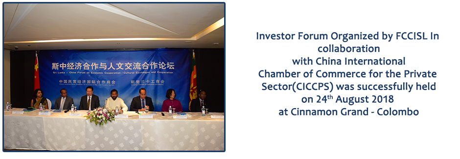 Web Update - Investor forum(CICCPS)