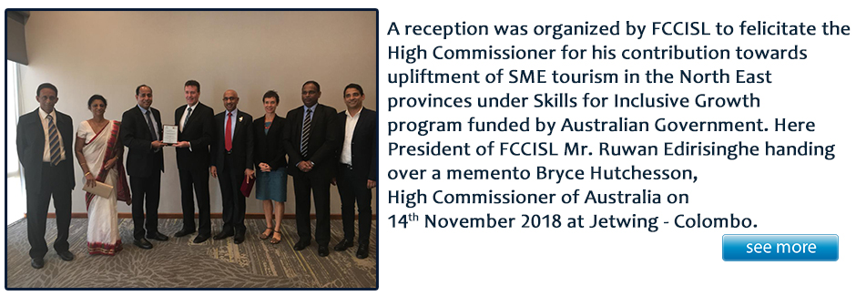 Web Update - Meeting with High Commissioner of Australia1