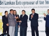 Regional Entrepreneurs precede the National Entrepreneur of the year 2007