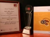 FCCISL wins awards one after the other